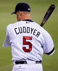 OF Michael Cuddyer