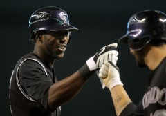 Rockies OF Dexter Fowler